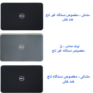 Dell Inspiron 3537 LAPTOP NOTEBOOK LED LCD Back Cover case A