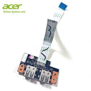 ACER ASPIRE E1-530 Laptop NOTEBOOK USB Board LS-9532P V5WE2