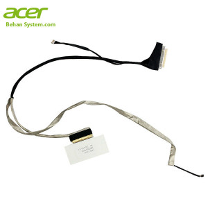 Acer Aspire E1-572 LCD LED Flat Cable Dc02001ve10