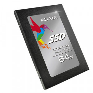 ADATA Premier SP600 Internal SSD Drive - 64GB