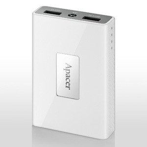 Apacer B120 6600mAH Power Bank
