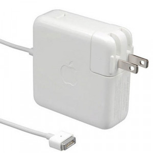 Apple Power Adapter 60W Magsafe 2 for MacBook Pro Retina MF839 13 inch