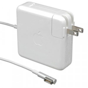 Apple Power Adapter 85W Magsafe for MacBook Pro MD386 17 inch
