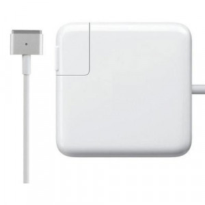 Apple Power Adapter 85W Magsafe 2 for MacBook Pro Retina MC975 15 inch