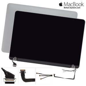 "Display Assembly LED Apple MacBook Pro Retina 13"" A1502 13.3 MacBookPro12,1 Early 2015 661-02360"