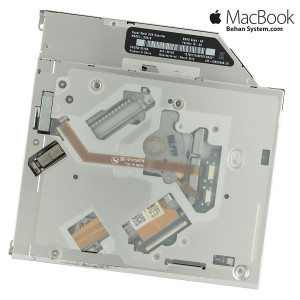"Apple DVD-WRITER SATA Super Drive MacBook 13"" A1342 GS31N"