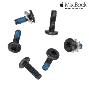 Hinge Screws Torx T8 apple Macbook 13 A1342 LAPTOP NOTEBOOK