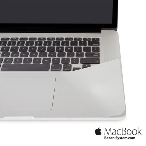 Apple MacBook A1342 13 inch Laptop NOTEBOOK Clear Trackpad TOUCH PAD GLASS Protector