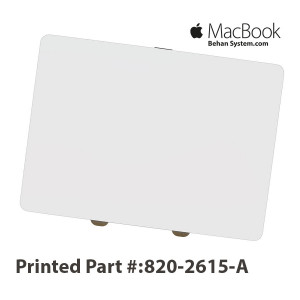 Apple MacBook A1342 13 inch Laptop NOTEBOOK Trackpad - touchpad 820-2615-A