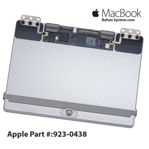Apple MacBook Air A1466 13 inch Laptop NOTEBOOK Trackpad - touchpad 923-0438