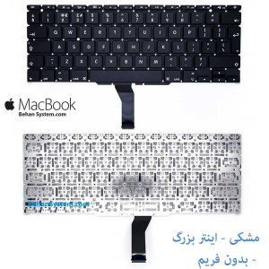 "Apple Macbook Air MD223LL/A A1465 11"" Laptop Notebook Keyboard"