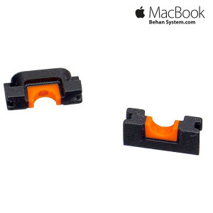 "Hard Drive Mount Pads Grommets Apple MacBook Pro 17"" A1297"