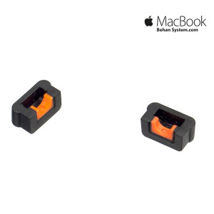 "Hard Drive Mount Pads Grommets Apple MacBook Pro 17"" MacBookPro5,2 Early 2009 A1297"