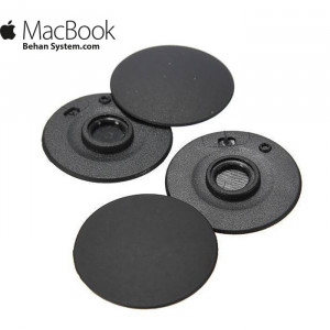 Rubber Feet apple Macbook Pro 17 A1297 LAPTOP NOTEBOOK