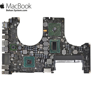 "Logic Board MAINBOARD MOTHERBOARD Apple MacBook Pro 15"" A1286 820-2915"