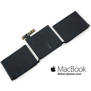 Apple A1713 Battery For Macbook Air 13 inch Retina Touch Bar A1708  Laptop NoteBook