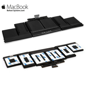 Apple A1494 Battery For Macbook pro 15 inch A1398 / ME874 Late 2013 Laptop NoteBook EMC