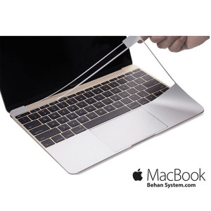 Apple MacBook RETINA A1534 12 inch Laptop NOTEBOOK Clear Trackpad TOUCHPAD Protector