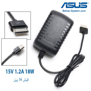 Asus Eee Pad Transformer Vivo Tab RT TF701T Tablet charger 15v 1.2a 18w