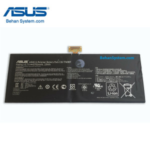 ASUS Transformer Eee Pad VivoTab RT TF600 Tablet Battery ASUS C12-tf600t