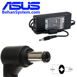 Asus A550 Laptop Charger - adapter