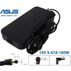ASUS Laptop Notebook Charger Adapter 19V 9.47A 180W Normal 5.5x2.5