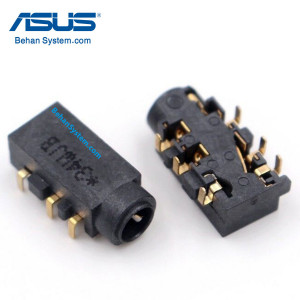 ASUS N550 Laptop Notebook Audio Jack Port Connector Socket Cable