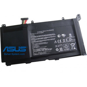 ASUS VivoBook S551 Laptop Notebook Internal Battery B31N1336