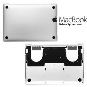 "Lower Case Bottom Apple MacBook Pro Retina 13"" A1708 923-01167"