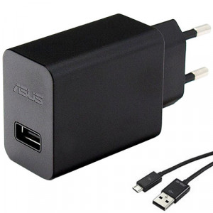 Wall Charger For Tablet ASUS Memo Pad ME301 / ME302