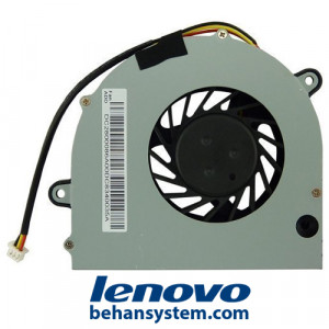 CPU Cooling Fan Lenovo IdeaPad G555 / G550
