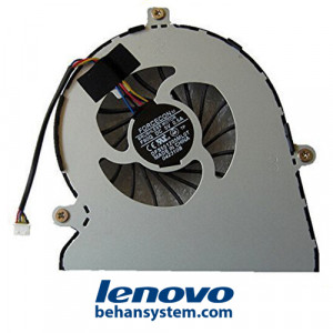 CPU Cooling Fan Lenovo IdeaPad Y560