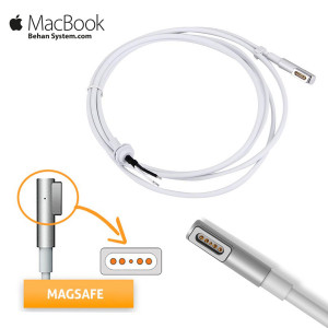 AC Adapter DC Power Cable Repair Cord For Apple Macbook Air Pro 45W 60W 85W MagSafe
