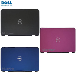 Dell LED LCD Back Cover Inspiron N5010