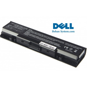 DELL Vostro 1700 Laptop Notebook Battery NR239 باتری باطری لپ تاپ دل