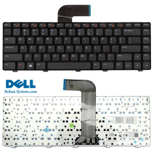 Dell Vostro 3550 Laptop Notebook Keyboard