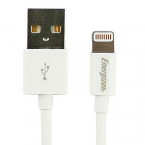 Energizer USB To Lightning Cable 120cm