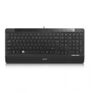 Farassoo Beyond FCR-6185 Wired Keyboard