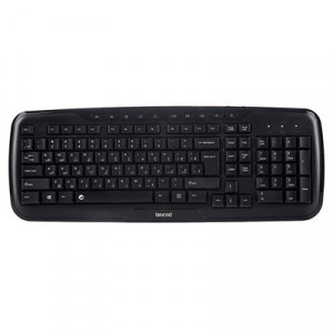 Farassoo Beyond FCR-3490 Wired Keyboard behansystem1