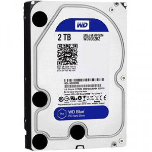 Western Digital Blue 2T