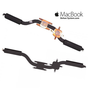 "Heatsink Apple MacBook Pro Retina 15"" A1398 076-1397"