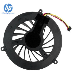 HP EliteBook 8570W Laptop CPU COOLING FAN UDQF2RR01D1N
