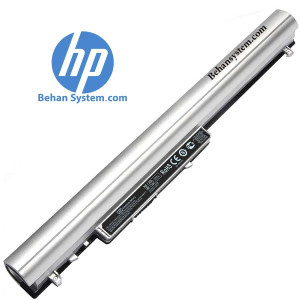 Hp Pavilion 340-G1 Laptop NOTEBOOK Battery LA04 باتری لپ تاپ اچ پی
