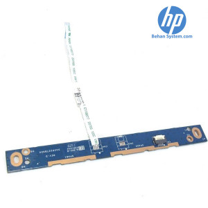 HP Pavilion G6 G6-1000 Touchpad Mouse Button Board laptop notebook DA0R22TB6D0