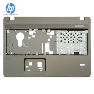 HP ProBook 4530S Laptop Notebook Keyboard Cover case Palmrest Touchpad - 679920-001