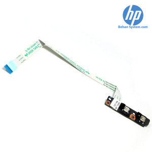 HP ProBook 4530S Wireless Button LED Board laptop notebook 6050A2410501 - 650127-001