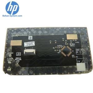 HP laptop notebook ProBook 4540S Touch Pad and Mouse Buttons W/cable 920-001523-01