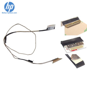 HP Probook 655-G1 655 G1 Laptop Notebook LCD LED Flat Cable 6017B0440201-BS13-738695-001-742164-001