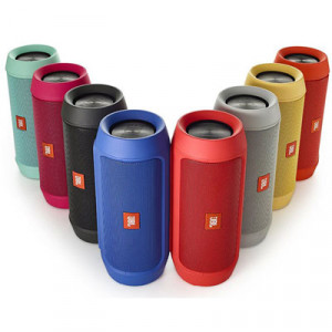 JBL Charge 2+ Portable Bluetooth Speaker