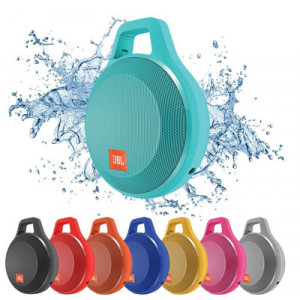 JBL Clip+ Portable Bluetooth Speaker behansyste1